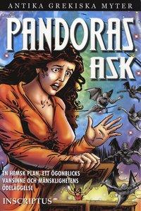 bokomslag Pandoras ask