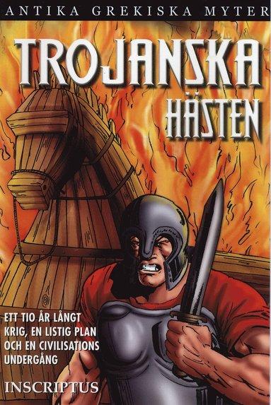 bokomslag Trojanska Hästen
