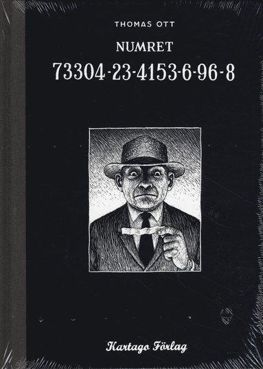 bokomslag Numret 73304-23-4153-6-96-8