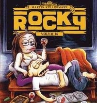 bokomslag Rocky volym 16