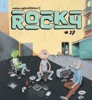 bokomslag Rocky volym 17