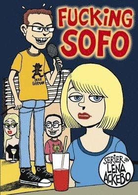 bokomslag Fucking Sofo