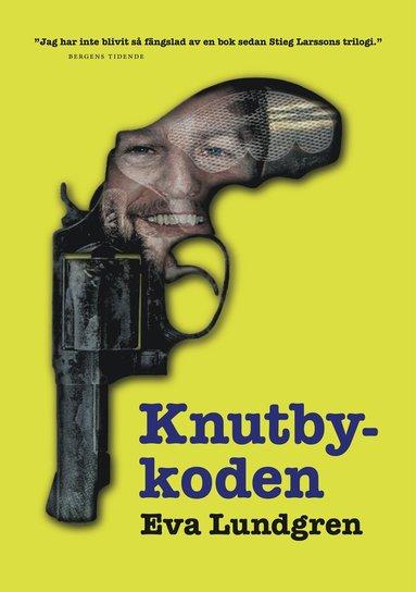 bokomslag Knutby-koden
