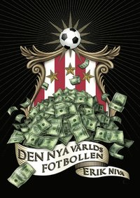 bokomslag Den nya världsfotbollen