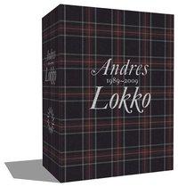 bokomslag Andres Lokko : 1989-2009