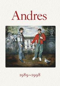 bokomslag Andres : 1989-1998