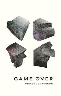 bokomslag Game over