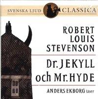 bokomslag Dr. Jekyll och Mr. Hyde