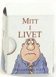 bokomslag MITT I LIVET (Juveler)