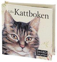 bokomslag Lilla Kattboken (Skatter)