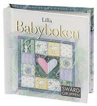 bokomslag Lilla Babyboken (Skatter)
