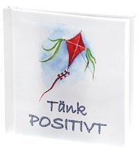 bokomslag Tänk positivt