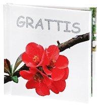 bokomslag Grattis (Kristaller)