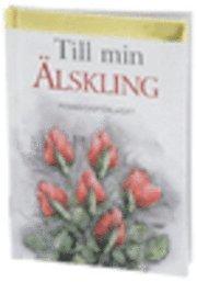 bokomslag Till min ÄLSKLING (Diamanter)