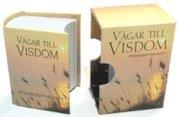 bokomslag Vägar till VISDOM (Juveler)
