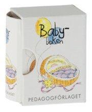 bokomslag Babyboken (Juveler)