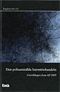 bokomslag Den polisanmälda barnmisshandeln