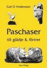 bokomslag Paschaser till glädje och förtret