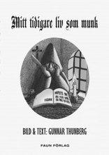 bokomslag Mitt tidigare liv som munk