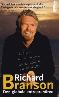 bokomslag Den globale entreprenören