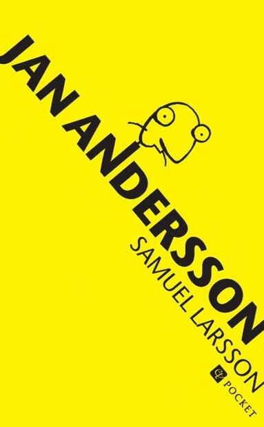 bokomslag Jan Andersson