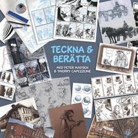 bokomslag Teckna & berätta