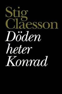 bokomslag Döden heter Konrad