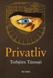 bokomslag Privatliv