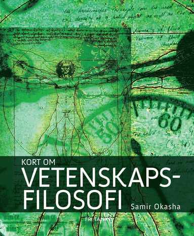 bokomslag Kort om vetenskapsfilosofi