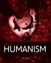 bokomslag Kort om humanism