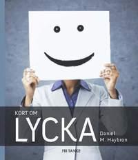 bokomslag Kort om lycka