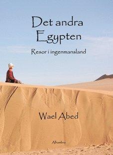 bokomslag Det andra Egypten : resor i ingenmansland