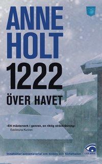 bokomslag 1222 över havet