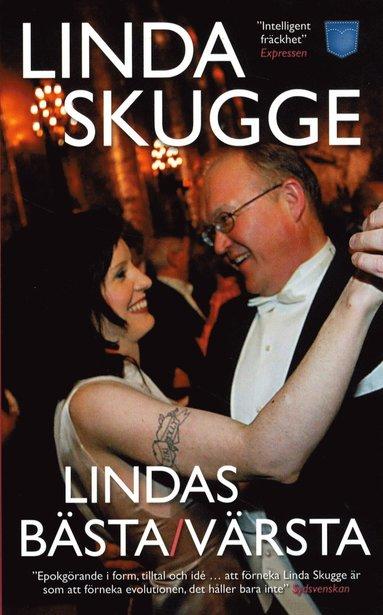 bokomslag Lindas bästa/värsta