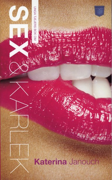 bokomslag Unga tjejers bok om sex & kärlek