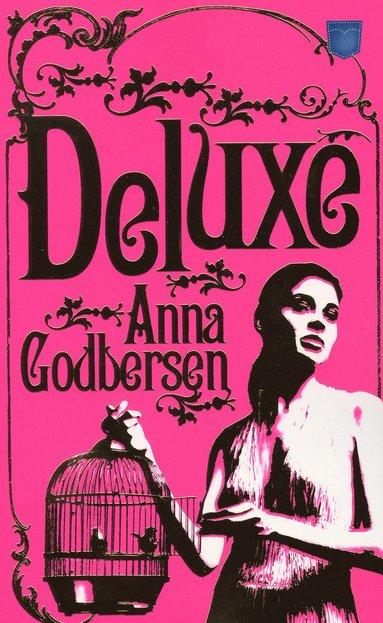 bokomslag Deluxe