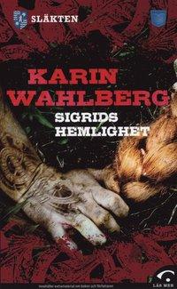 bokomslag Sigrids hemlighet