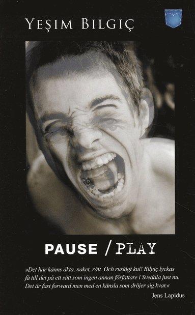 bokomslag Pause / Play