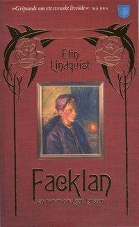 bokomslag Facklan : en roman om Leon Larsson