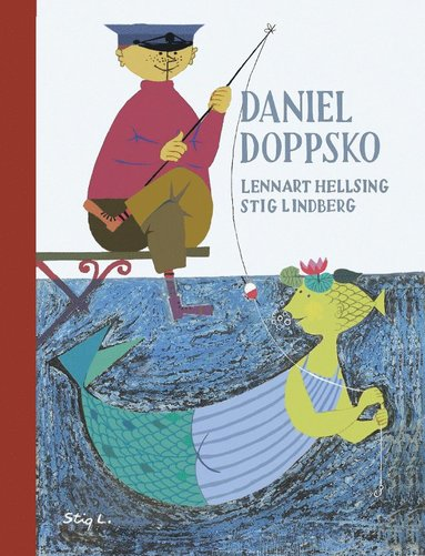 bokomslag Daniel Doppsko