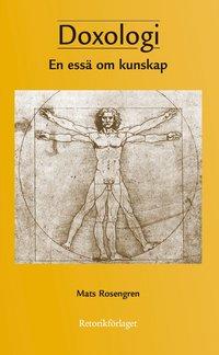 bokomslag Doxologi : en essä om kunskap