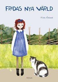 bokomslag Fridas nya värld