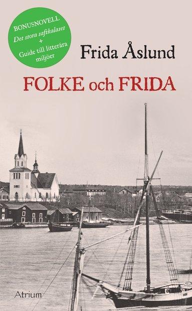 bokomslag Folke och Frida