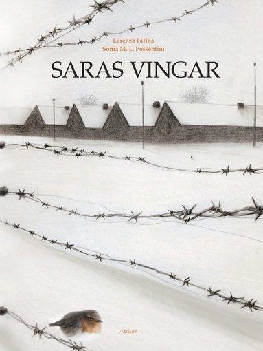 bokomslag Saras vingar