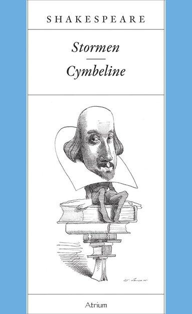 bokomslag Stormen ; Cymbeline