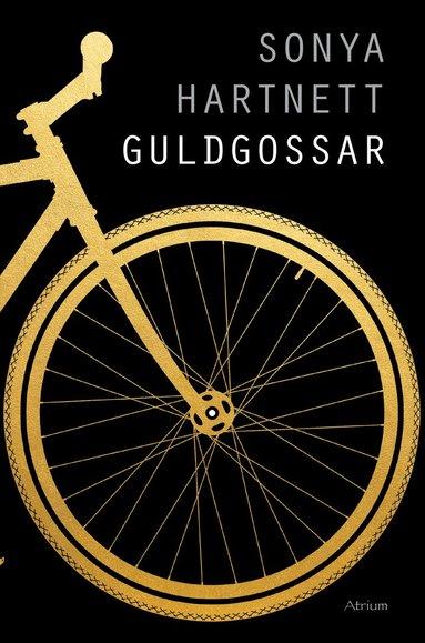 bokomslag Guldgossar