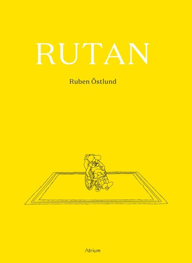 bokomslag Rutan