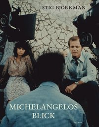 bokomslag Michelangelos blick