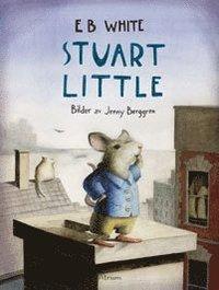bokomslag Stuart Little