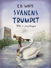 bokomslag Svanens trumpet